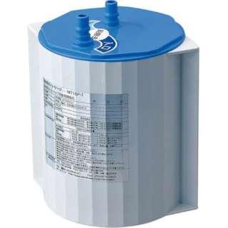 交換用カートリッジ・切替部 浄水器付ワンホール混合栓 ブルー M715P-1 [1個]