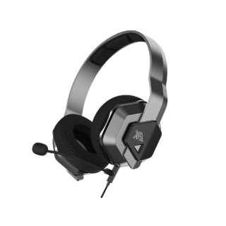 G-XH22GY14A2UCMUG-XANG ゲーミングヘッドセット OCALA-U [φ3.5mmミニプラグ+USB /両耳 /ヘッドバンドタイプ]