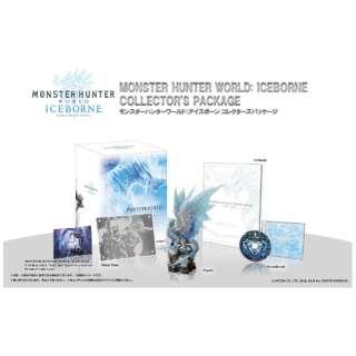 モンスターハンターワールド:アイスボーン コレクターズパッケージ 【PS4】