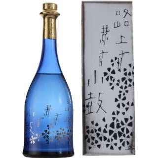 小鼓 路上有花 葵 720ml【日本酒・清酒】