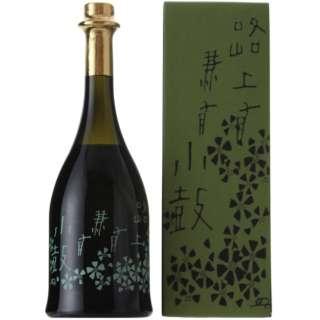 小鼓 路上有花 黒牡丹 720ml【日本酒・清酒】