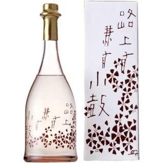 小鼓 路上有花 桃花 720ml【日本酒・清酒】