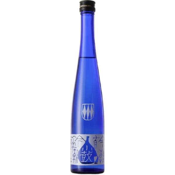 小鼓 純米大吟醸生酒 360ml【日本酒・清酒】