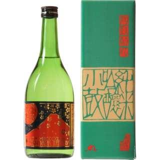 小鼓 純米吟醸 花吹雪 720ml【日本酒・清酒】
