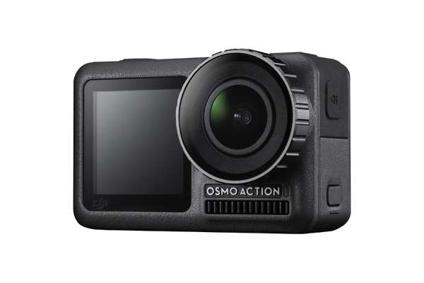 DJI「OSMO Action」OSMACT