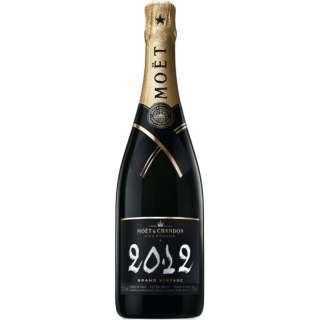 [正規品] モエ・エ・シャンドン グラン・ヴィンテージ 2012 750ml【シャンパン】