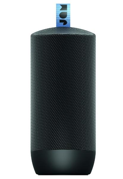 ブルートゥーススピーカー ブラック ZERO CHILL BK [Bluetooth対応]