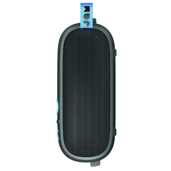 ブルートゥーススピーカー ブラック HANG AROUND BK [Bluetooth対応]