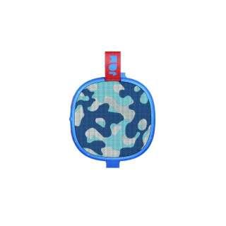 HANG UP CF ブルートゥース スピーカー カモフラージュ [Bluetooth対応 /防水]