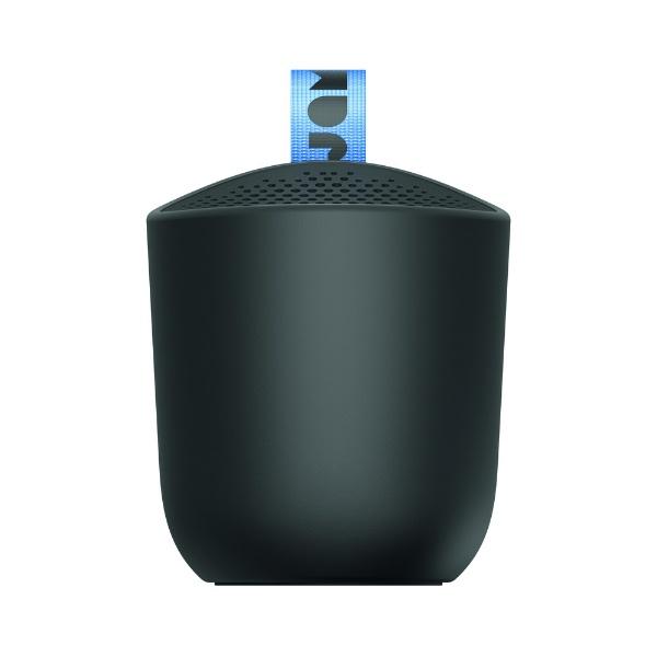 ブルートゥーススピーカー ブラック CHILL OUT BK [Bluetooth対応]