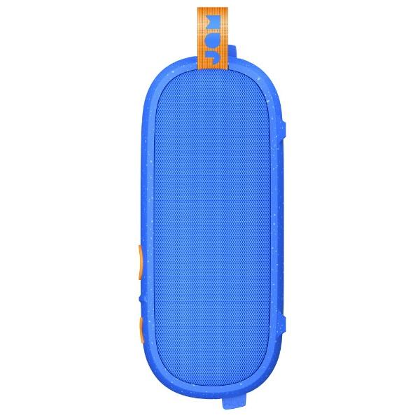 ブルートゥーススピーカー ブルー HANG AROUND BL [Bluetooth対応]