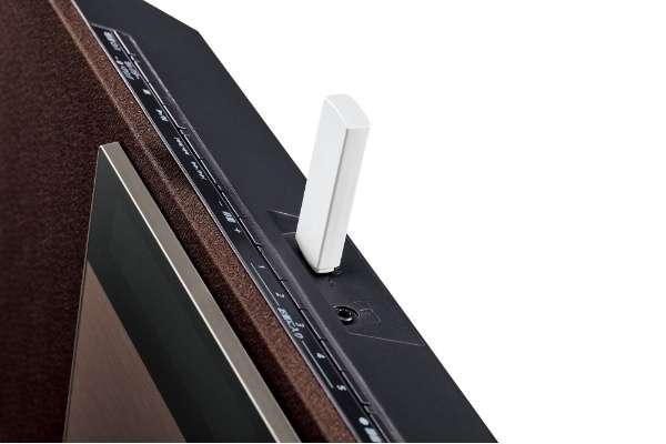 ミニコンポの選び方~接続方法 USB