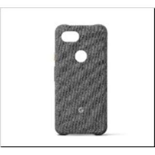 Fabric Case for Pixel 3a XL(フォグ) ZUA0J3