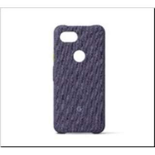 Fabric Case for Pixel 3a XL(シースケープ) ZUA0J4
