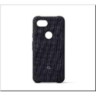 Fabric Case for Pixel 3a(カーボン) ZUA0HZ