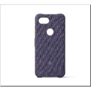 Fabric Case for Pixel 3a(シースケープ) ZUA0J1