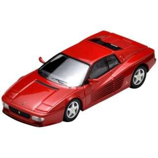 トミカリミテッドヴィンテージ NEO LV-NEO フェラーリ512TR(赤)