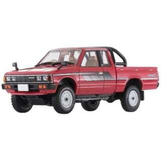 トミカリミテッドヴィンテージ NEO TLV-N43-26a ダットサン キングキャブ4WD(赤)