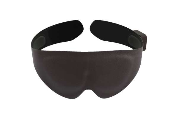 アイマスクのおすすめ16選 創通メディカル「MYTREX eye+(マイトレックス アイ プラス)」MT-E2001(電気式)