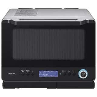 MRO-W10X-H スチームオーブンレンジ メタリックグレー [30]