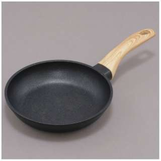 スキレットコートパン IH用 SKL-20IH ブラック