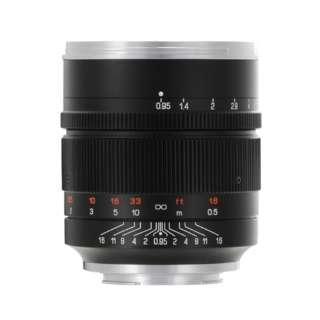 カメラレンズ 50mm F0.95 III SPEEDMASTER [キヤノンRF /単焦点レンズ]
