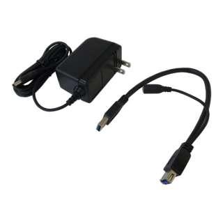 アイ・オー・データ機器バスパワーUSB機器用 ACアダプター USB-ACADP5R