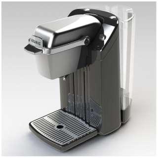 BS300K カプセル式コーヒーメーカー ネオブラック