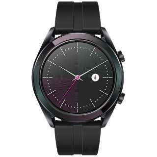 55023796 スマートウォッチ Watch GT 42mm Black