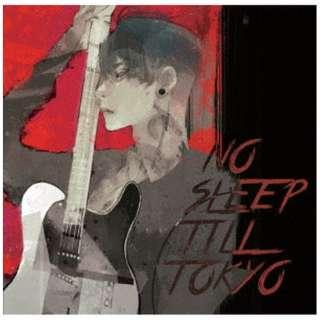 雅-MIYAVI-/ NO SLEEP TILL TOKYO 初回限定盤 【CD】