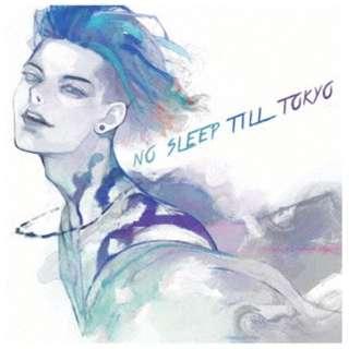雅-MIYAVI-/ NO SLEEP TILL TOKYO 通常盤 【CD】