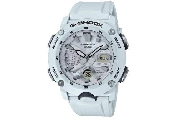 G-SHOCK「BASIC」GA-2000S-7AJF