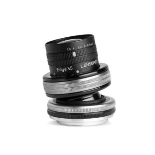 カメラレンズ コンポーザープロIIエッジ35 [ペンタックスK /単焦点レンズ]