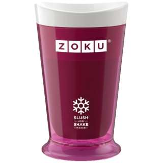ZOKU スラッシュシェイクメーカー 39415 パープル