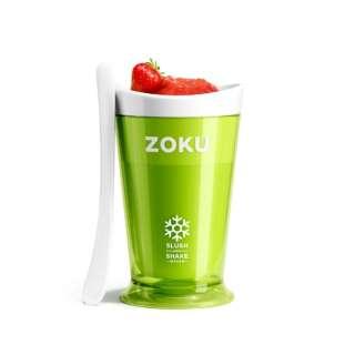 ZOKU スラッシュシェイクメーカー 39418 グリーン