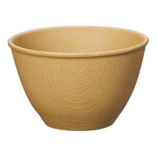 WOOD スープボール 10cm ナチュラル <RBO0401>