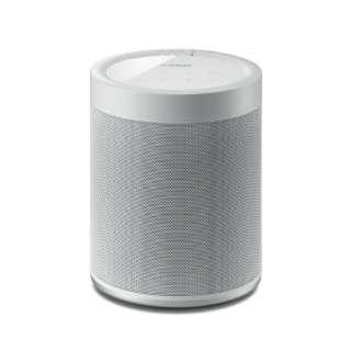 WX-021W WiFiスピーカー MusicCast 20 ホワイト [Bluetooth対応 /Wi-Fi対応]