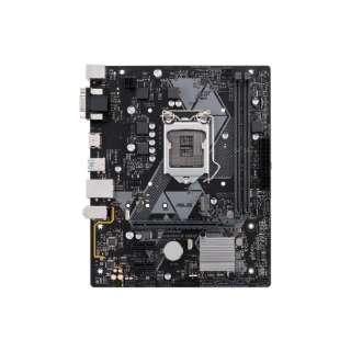 Intel H310チップセット採用 m-ATX ASUS PRIME H310M-E R2.0 PRIMEH310M-ER2.0