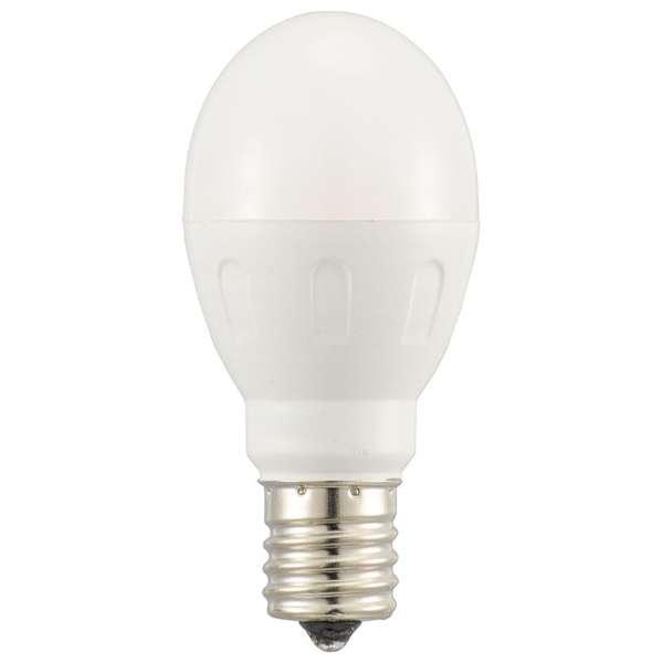 LED電球 小形 E17 60形相当 LDA7L-G-E17AS20 電球色