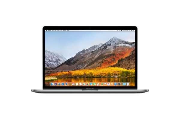 ノートパソコンのおすすめ Apple「MacBookPro 15インチ」MV902J/A