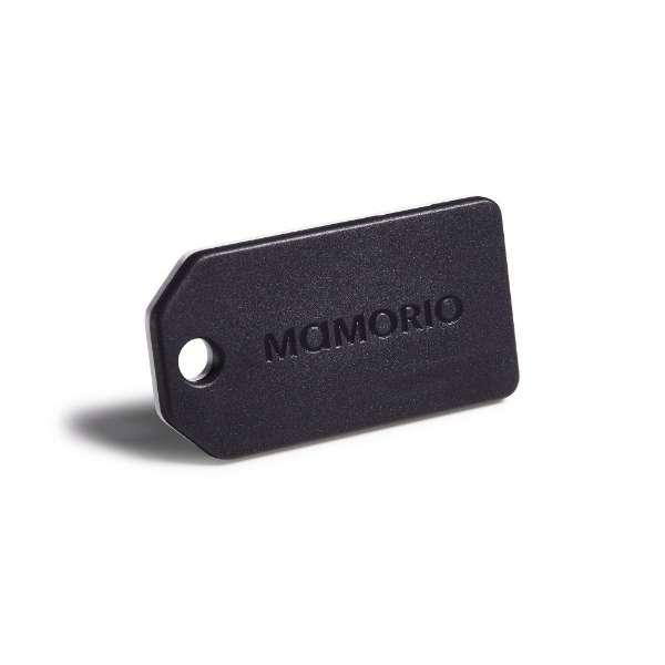 MAMORIO Charcoal Black チャコールブラック