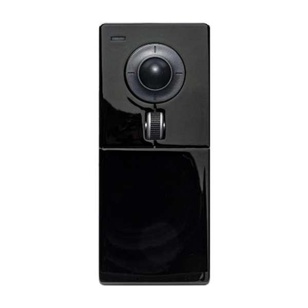 ML001GB2 マウス Livina ブラック [光学式 /4ボタン /USB /無線(ワイヤレス)]
