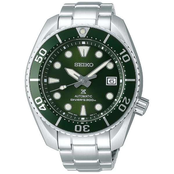 【機械式時計】プロスペックス(PROSPEX) Diver Scuba SBDC081