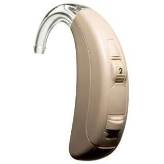 【デジタル補聴器】マッチ 70タイプ MA3T70-V(耳かけ型/ベージュ)