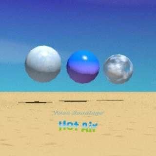 Teen Runnings/ Hot Air 【CD】
