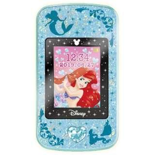 ディズニーキャラクターズ Princess Pod(プリンセスポッド) ミントグリーン