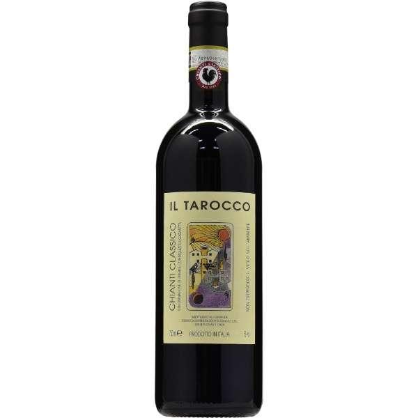 イル・タロッコ キャンティ・クラシコ 2015 750ml【赤ワイン】