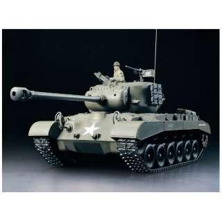 1/16 RCタンクシリーズ No.15 アメリカ戦車 M26 パーシング フルオペレーションセット