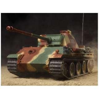 1/16 RCタンクシリーズ No.21 ドイツ パンサーG フルオペレーションセット