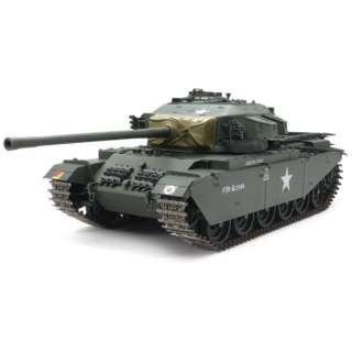 1/25 RCタンクシリーズ No.4 イギリス戦車 センチュリオンMk.III(専用プロポ付き)